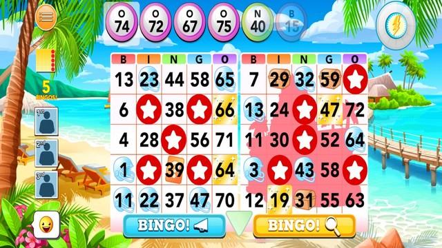 Bingo Blitz - Best Game for iPhone