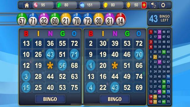 Bingo!! - Best Bingo Game for iPhone
