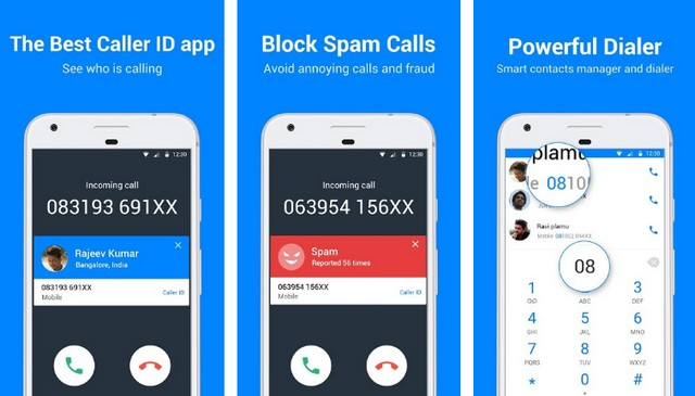 Caller ID - Best Truecaller Alternative