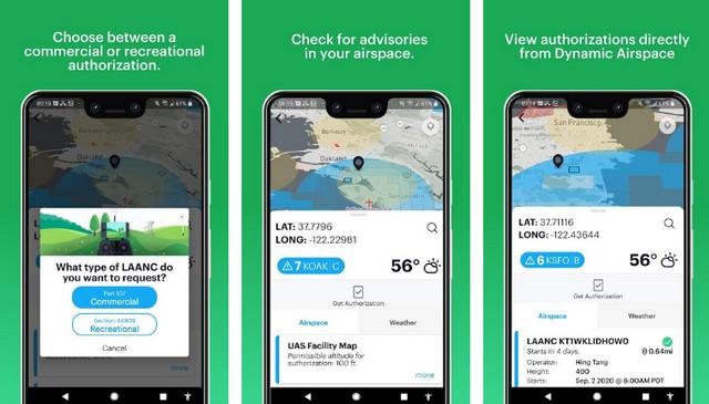 Kittyhawk - Best Drone App
