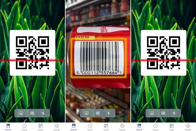 TinyLab QR Code Reader