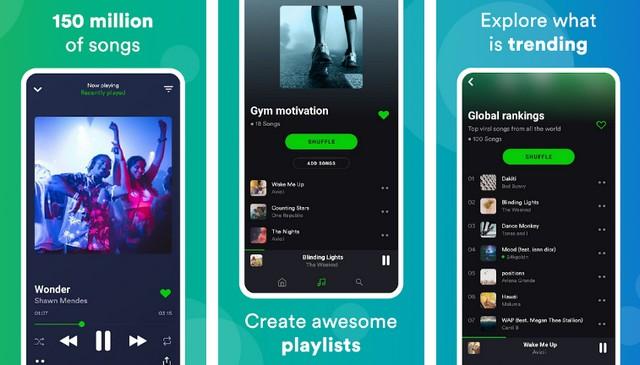 eSound - Best Google Play Music Alternative