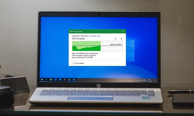 5 Ways to Copy Files Faster in Windows 10