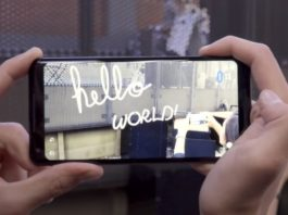 Best Augmented Reality Apps for Android
