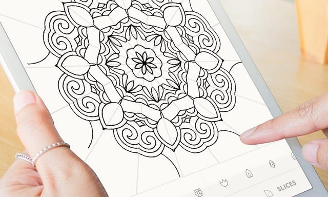 Best Coloring Apps for iPhone and iPad
