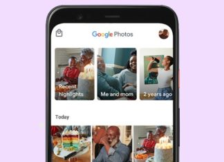 Best Google Photos Alternatives for Android