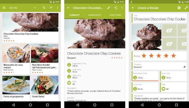 Cookmate - Best Keto Diet App