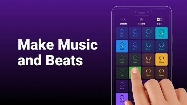 Groovepad - Best Music Composer App