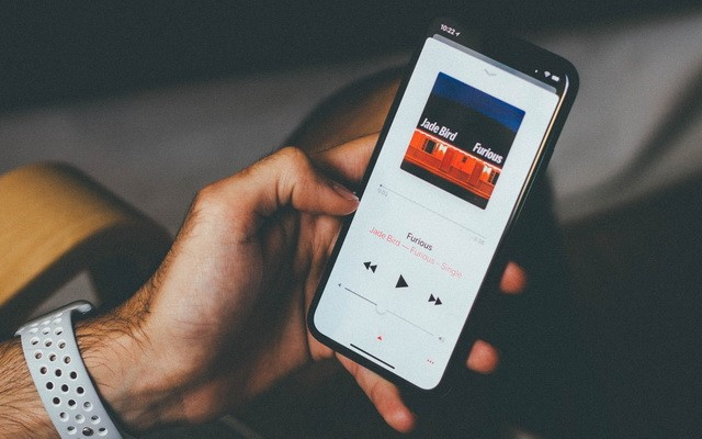 How Much Data Does Apple Music Use