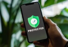 How to secure your iPhone