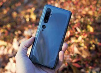 How to take screenshots on Xiaomi Phones