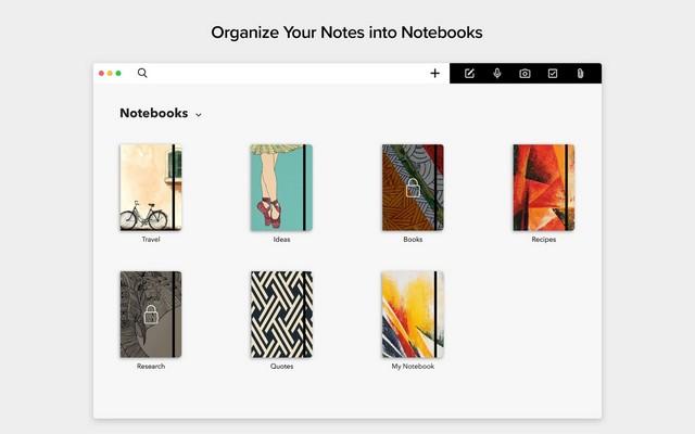 Notebook - Best Safari Extension