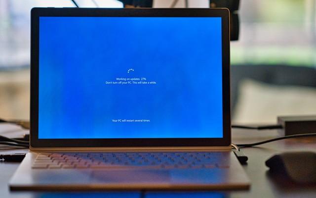 Regularly Update your Windows