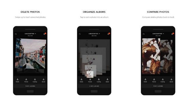 Slidebox - Best Google Photos Alternative