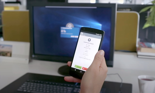 Use two-factor Authentication (2FA)