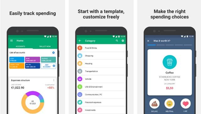 Wallet - Best Event Planning App