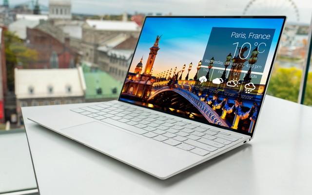 Brightness Laptop