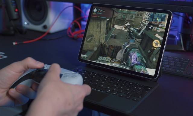 How to Connect a PS5 Controller with Windows PC