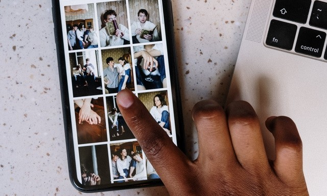 How to do a Reverse Image Search from an Android Smartphone