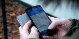 How to use your Google Maps Offline