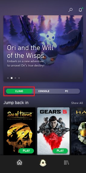 Play Games on Android with Xbox Game Pass
