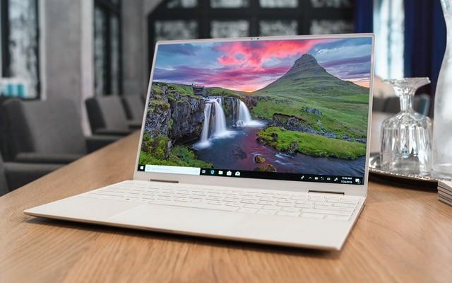Screen Resolution Laptop