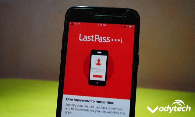 Use a Reliable Password Manager