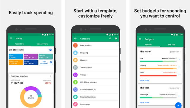 Wallet - Best Personal Finance App