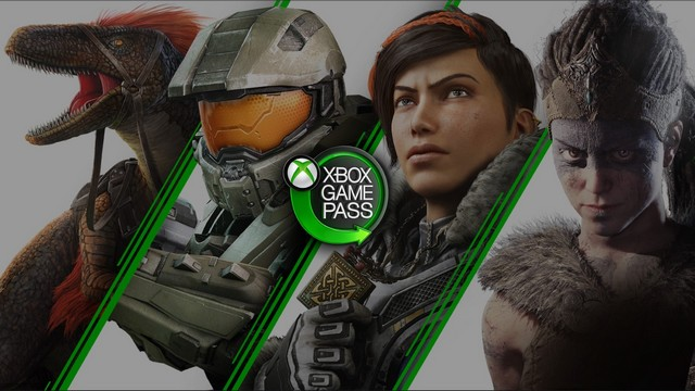 What is Xbox Game Pass