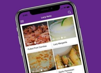 Best Keto Diet Apps for iPhone