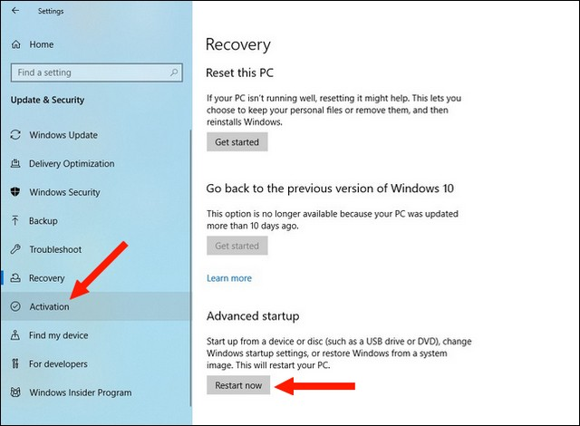 Enable Virtualization Mode in BIOS of your System