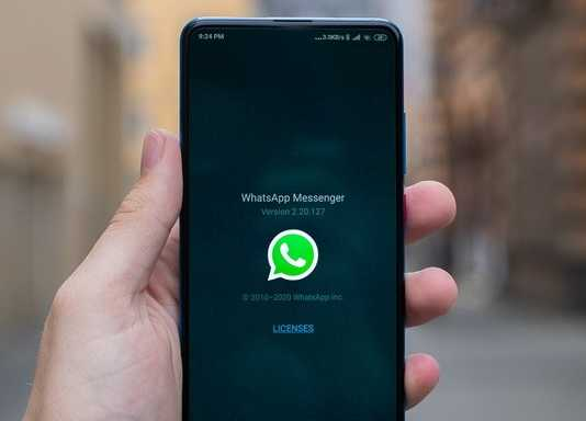 How to Enable Two-Step Verification on WhatsApp