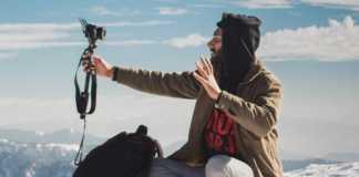 How to Start Vlogging