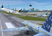 Best Flight Simulators for iPhone and iPad