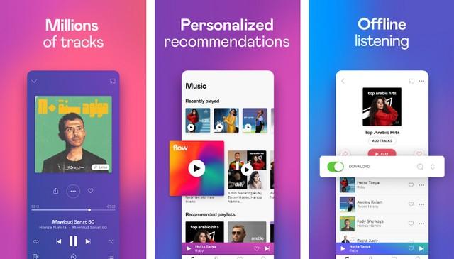 Deezer Music - Best Spotify Alternative