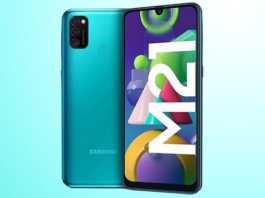 How to Hide Photos and Videos on Samsung Galaxy M21