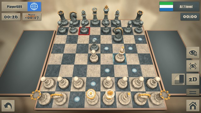 Real Chess by Alienforce