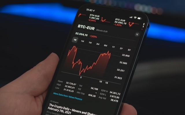 Choose your Cryptocurrency Exchange