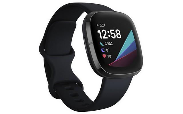 Fitbit Sense - Best Smartwatches