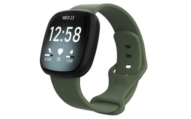 Fitbit Versa 3 - Best Smartwatches