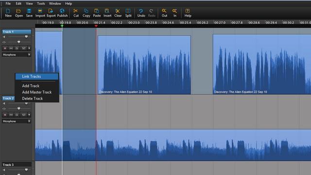 Hindenburg - Best Audio Editing Software