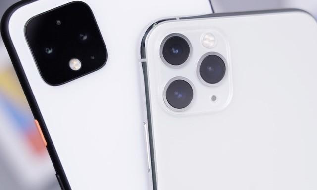 The Best Camera Smartphones