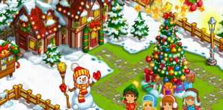 Best Christmas Games for iPhone and iPad